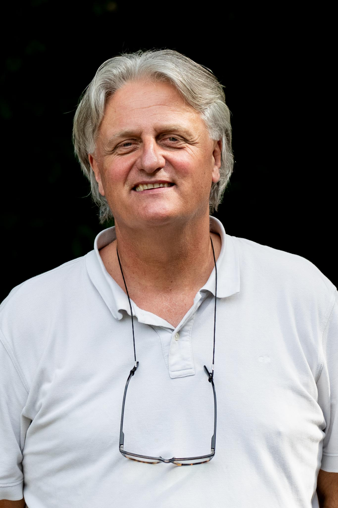 Andreas Kohli (er/ihm)